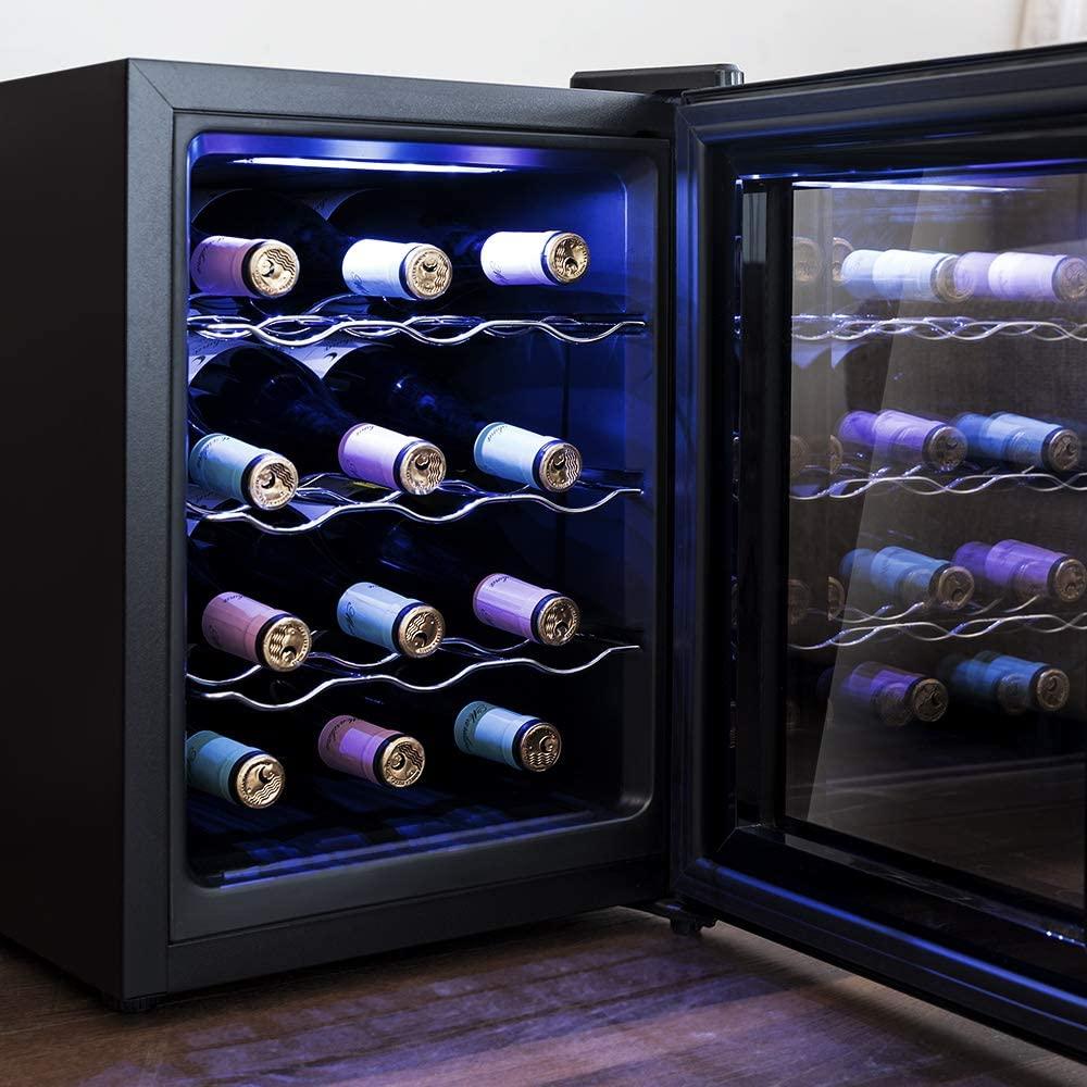 vinoteca someliere