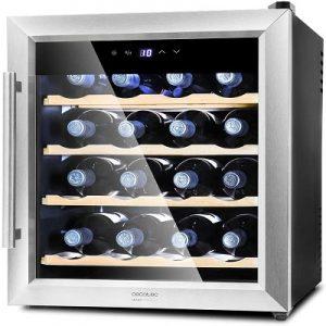 vinotecas para 16 botellas