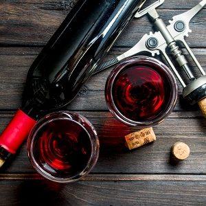 accesorios vino